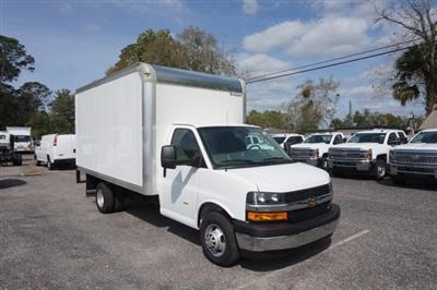 2018 Express 3500 4x2,  Rockport Cutaway Van #8G120 - photo 6