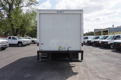2018 Express 3500 4x2,  Rockport Cutaway Van #8G120 - photo 8