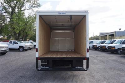 2018 Express 3500 4x2,  Rockport Cutaway Van #8G120 - photo 9