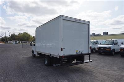 2018 Express 3500 4x2,  Rockport Cutaway Van #8G120 - photo 3