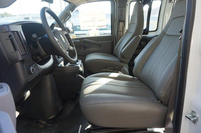 2018 Express 2500 4x2,  Empty Cargo Van #8G126 - photo 7