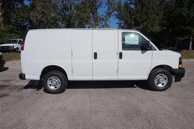 2018 Express 2500 4x2,  Adrian Steel Upfitted Cargo Van #8G142 - photo 6