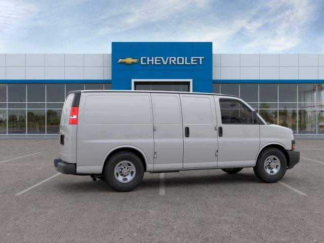 2018 Express 2500 4x2,  Adrian Steel Commercial Shelving Upfitted Cargo Van #8G146 - photo 6