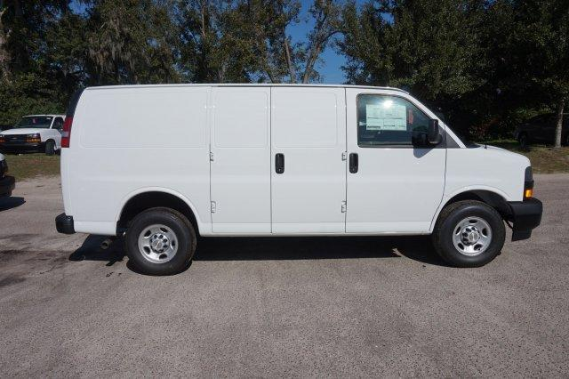 2018 Express 2500 4x2,  Adrian Steel Commercial Shelving Upfitted Cargo Van #8G151 - photo 6