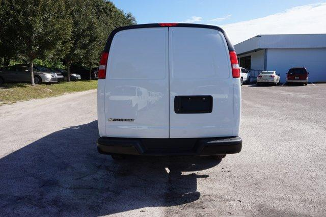 2018 Express 2500 4x2,  Adrian Steel Commercial Shelving Upfitted Cargo Van #8G155 - photo 7