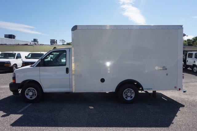 2018 Express 3500 4x2,  Rockport Cutaway Van #8G28 - photo 10