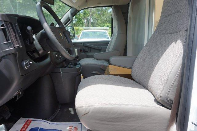 2018 Express 3500 4x2,  Rockport Cutaway Van #8G28 - photo 2