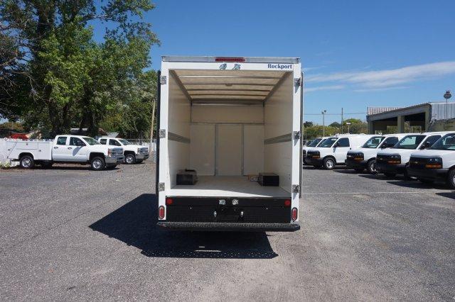 2018 Express 3500 4x2,  Rockport Cutaway Van #8G28 - photo 8