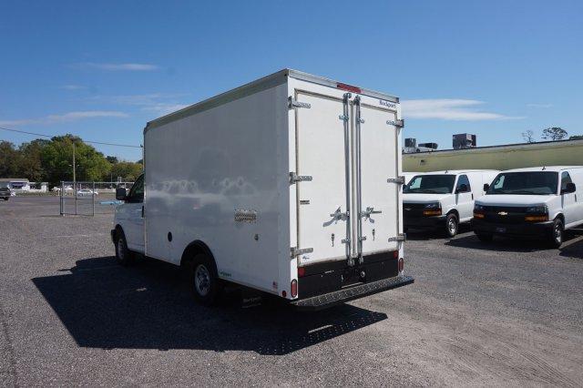 2018 Express 3500 4x2,  Rockport Cutaway Van #8G28 - photo 9