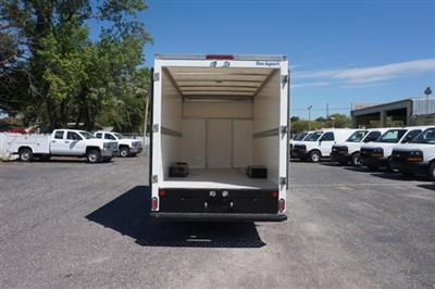 2018 Express 3500 4x2,  Rockport Cargoport Cutaway Van #8G28 - photo 9