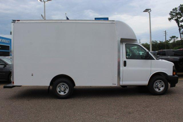 2018 Express 3500 4x2,  Supreme Spartan Cargo Cutaway Van #8G30 - photo 6