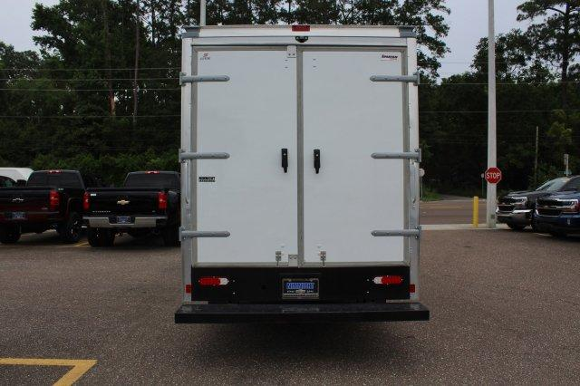 2018 Express 3500 4x2,  Supreme Spartan Cargo Cutaway Van #8G30 - photo 7