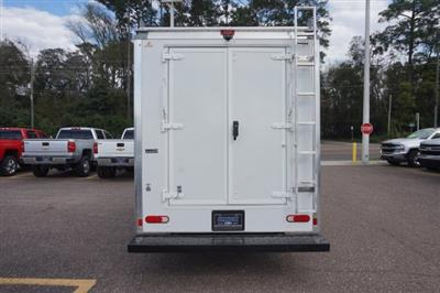2018 Express 3500 4x2,  Supreme Spartan Cargo Cutaway Van #8G36 - photo 2