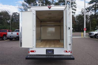 2018 Express 3500 4x2,  Supreme Spartan Cargo Cutaway Van #8G36 - photo 12