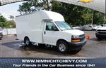 2018 Express 3500 4x2,  Supreme Cutaway Van #8G36 - photo 1