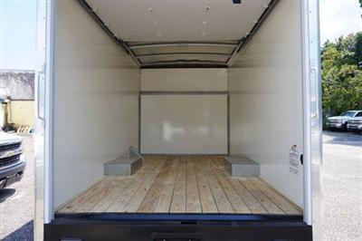 2018 Express 3500 4x2,  Supreme Spartan Cargo Cutaway Van #8G45 - photo 6