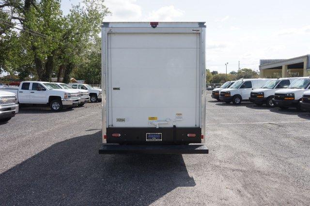 2018 Express 3500 4x2,  Supreme Spartan Cargo Cutaway Van #8G49 - photo 7