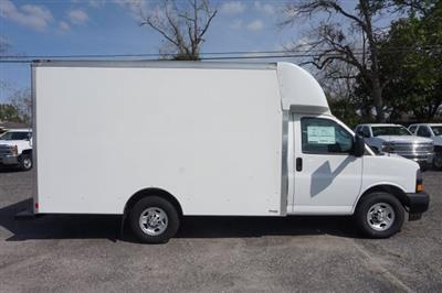2018 Express 3500 4x2,  Supreme Spartan Cargo Cutaway Van #8G49 - photo 6