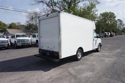 2018 Express 3500 4x2,  Supreme Spartan Cargo Cutaway Van #8G49 - photo 2