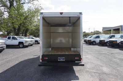 2018 Express 3500 4x2,  Supreme Spartan Cargo Cutaway Van #8G49 - photo 8