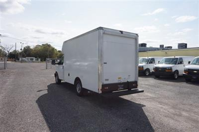 2018 Express 3500 4x2,  Supreme Spartan Cargo Cutaway Van #8G49 - photo 9
