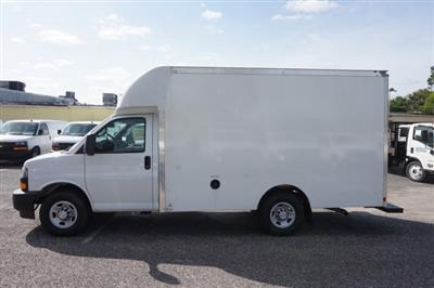 2018 Express 3500 4x2,  Supreme Spartan Cargo Cutaway Van #8G49 - photo 10