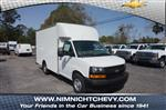2018 Express 3500 4x2,  Supreme Cutaway Van #8G49 - photo 1