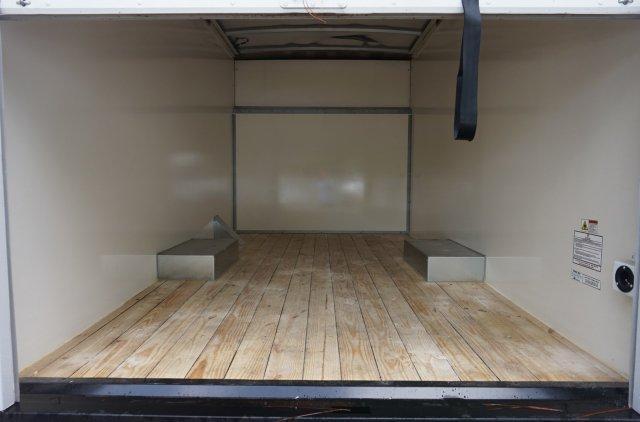 2018 Express 3500 4x2,  Supreme Spartan Cargo Cutaway Van #8G51 - photo 4