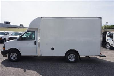 2018 Express 3500 4x2,  Supreme Spartan Cargo Cutaway Van #8G51 - photo 10