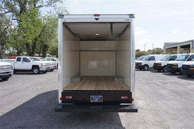 2018 Express 3500 4x2,  Supreme Spartan Cargo Cutaway Van #8G51 - photo 8