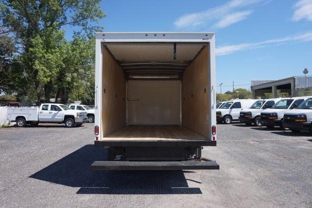 2018 Express 3500 4x2,  Supreme Cutaway Van #8G58 - photo 8