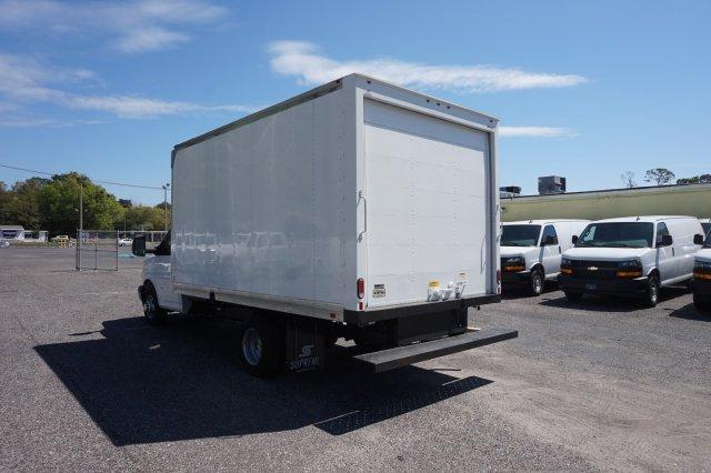 2018 Express 3500 4x2,  Supreme Cutaway Van #8G58 - photo 9