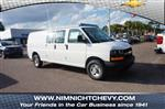 2018 Express 2500 4x2, Empty Cargo Van #8G76 - photo 1