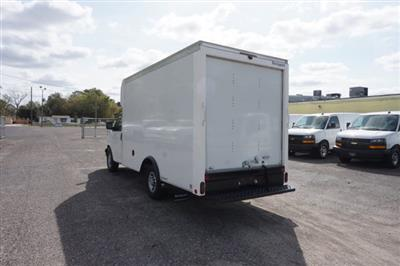 2018 Express 3500 4x2,  Rockport Cargoport Cutaway Van #8G95 - photo 9