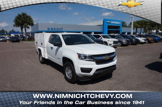2018 Colorado Extended Cab 4x2,  Other/Specialty #8S491 - photo 1
