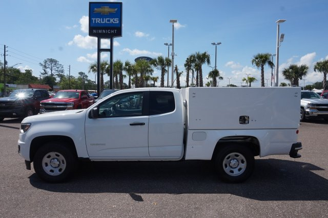 2018 Colorado Extended Cab 4x2,  Other/Specialty #8S491 - photo 11