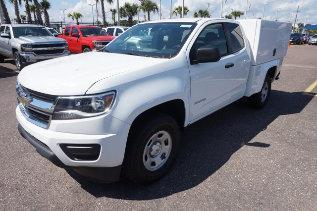2018 Colorado Extended Cab 4x2,  Other/Specialty #8S491 - photo 5