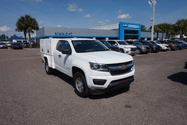 2018 Colorado Extended Cab 4x2,  Other/Specialty #8S491 - photo 4