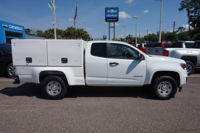 2018 Colorado Extended Cab 4x2,  Other/Specialty #8S491 - photo 7