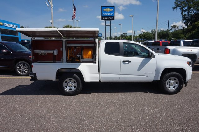 2018 Colorado Extended Cab 4x2,  Other/Specialty #8S491 - photo 3
