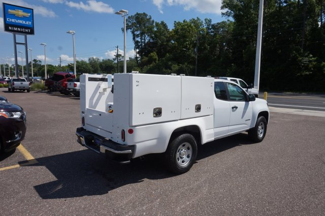 2018 Colorado Extended Cab 4x2,  Other/Specialty #8S491 - photo 2