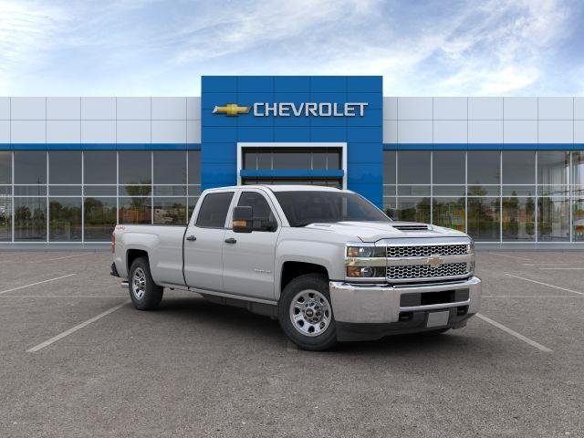 2019 Silverado 3500 Crew Cab 4x4,  Pickup #9C149 - photo 6