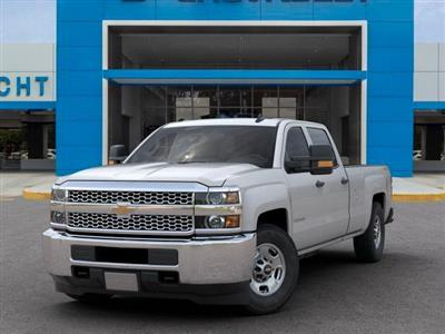 2019 Silverado 2500 Crew Cab 4x4,  Pickup #9C151 - photo 1