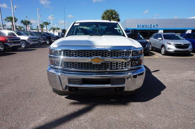 2019 Silverado 2500 Crew Cab 4x4,  Pickup #9C159 - photo 3