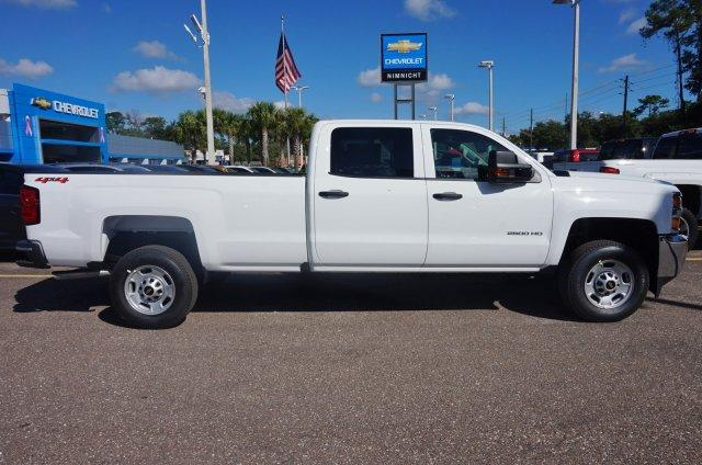 2019 Silverado 2500 Crew Cab 4x4,  Pickup #9C159 - photo 6