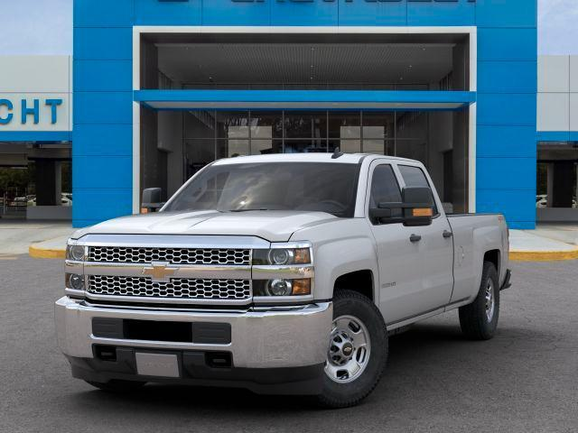 2019 Silverado 2500 Crew Cab 4x4,  Pickup #9C160 - photo 1