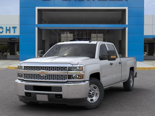2019 Silverado 2500 Crew Cab 4x4,  Pickup #9C161 - photo 1