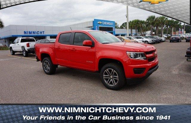 2019 Colorado Crew Cab 4x2,  Pickup #9S125 - photo 1