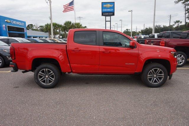 2019 Colorado Crew Cab 4x2,  Pickup #9S125 - photo 6