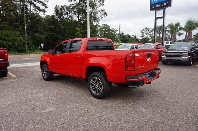2019 Colorado Crew Cab 4x2,  Pickup #9S125 - photo 8